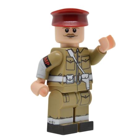 WW2 British Military Police