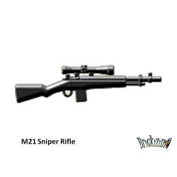 M21 Sniper Rifle