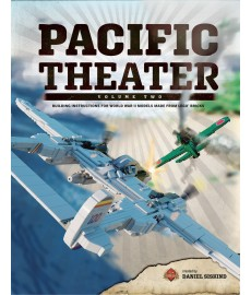 Pacific Theater - Volume 2 - Building Instructions