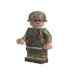 WW2 Marine Raider