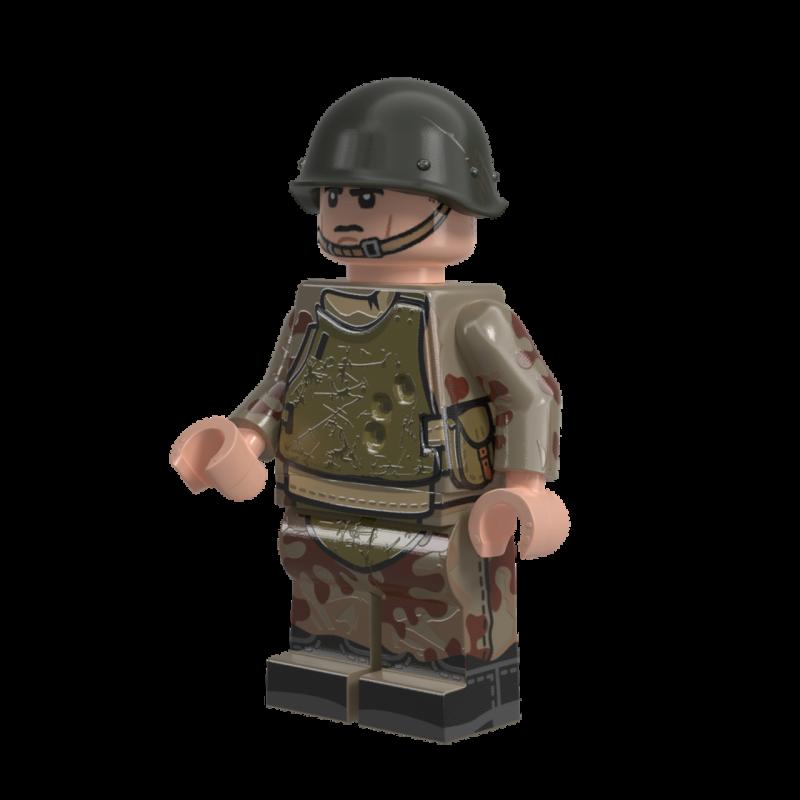 WW2 Russian Sapper