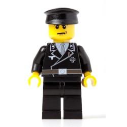 Panzer Crew Offizier