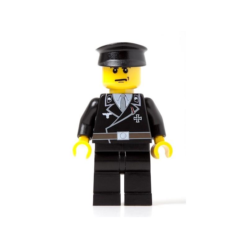 Panzer Crew Officier