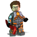 Silent Scientist: Gordon Freeman