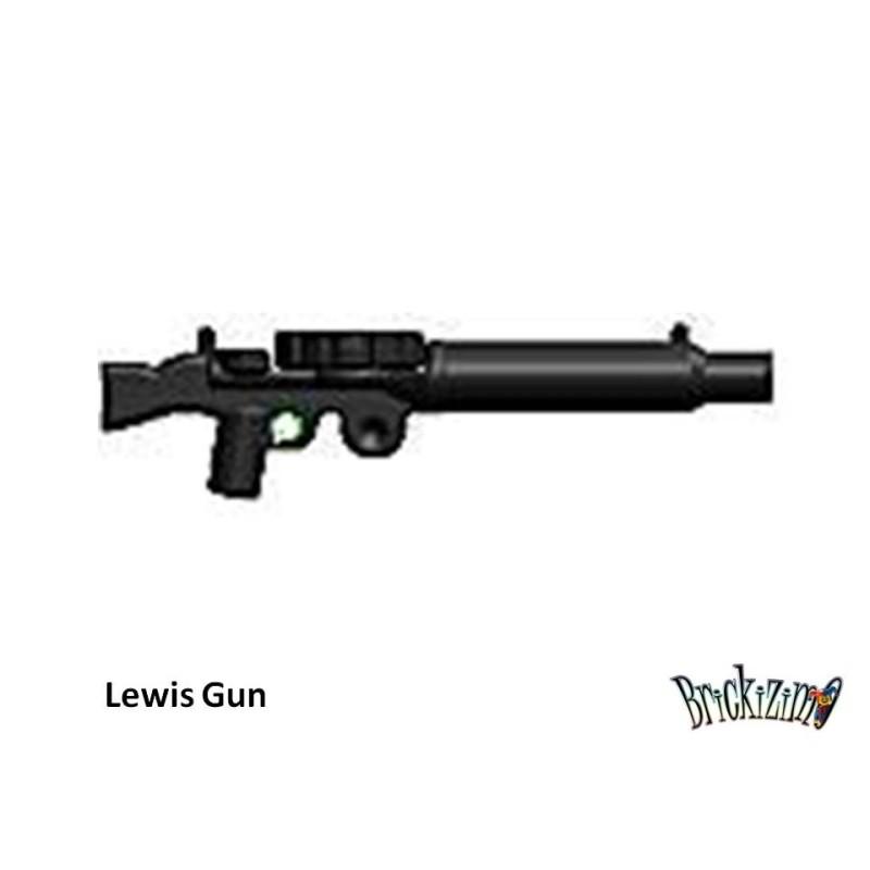 British - Lewis Gun