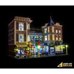LEGO Assembly Square 10255 Light Kit