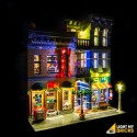 LEGO Detective's Office 10246 Light Kit