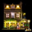 LEGO Parisian Restaurant 10243 Light Kit