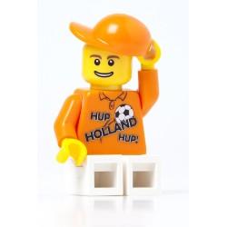 Holland Fan Tom