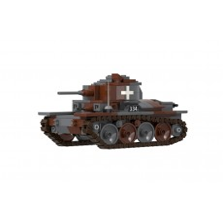 Brickmania Panzer 38(t)