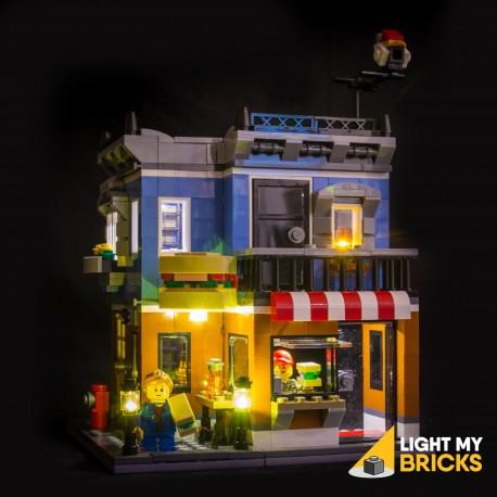 Starter Kit - Mixed Light (6 lights)