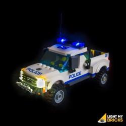 Starter Kit - Politie Wagen (6 lichten)
