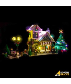 LEGO Winter Toy Shop 10249 Light Kit