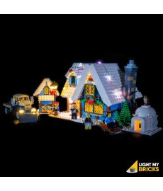 LEGO Winter Village Cottage 10229 Light Kit