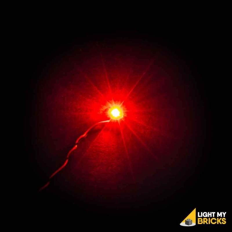Bit LED Verlichting Knipperend (4 stuks)
