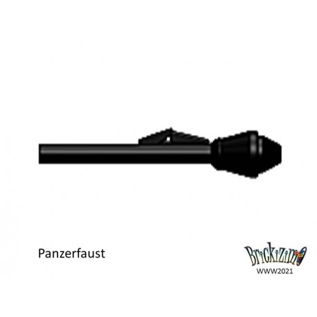 Panzerfaust with U-Clip