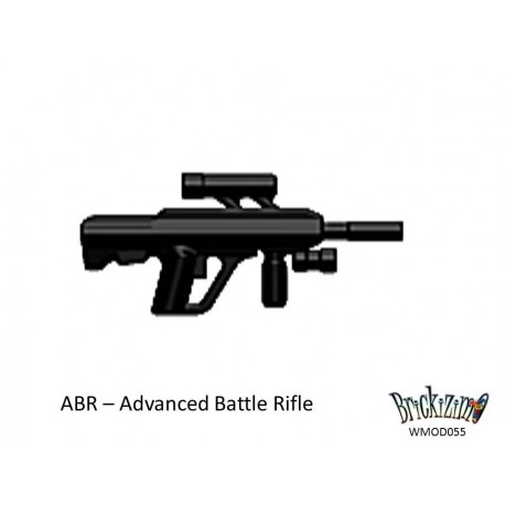 Advanced Battle Rifle