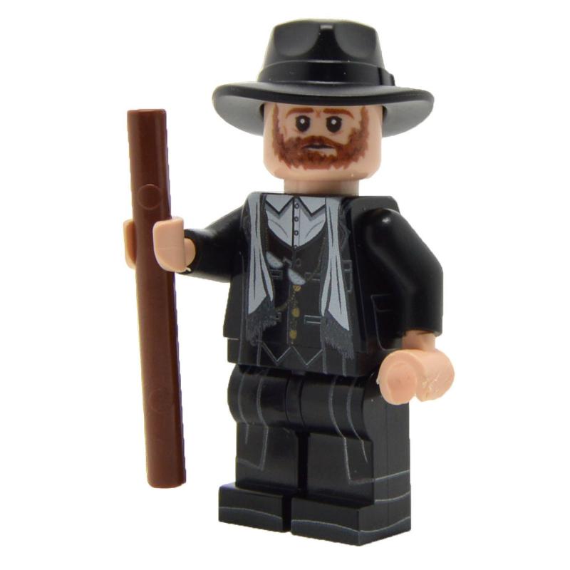 Jewish Gangster