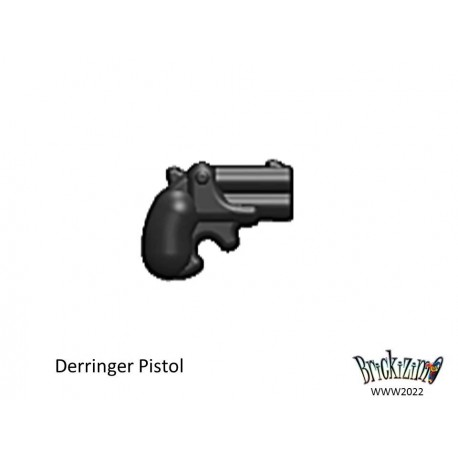 Derringer Pistool