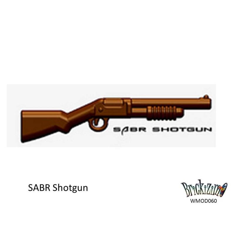 SABR Shotgun