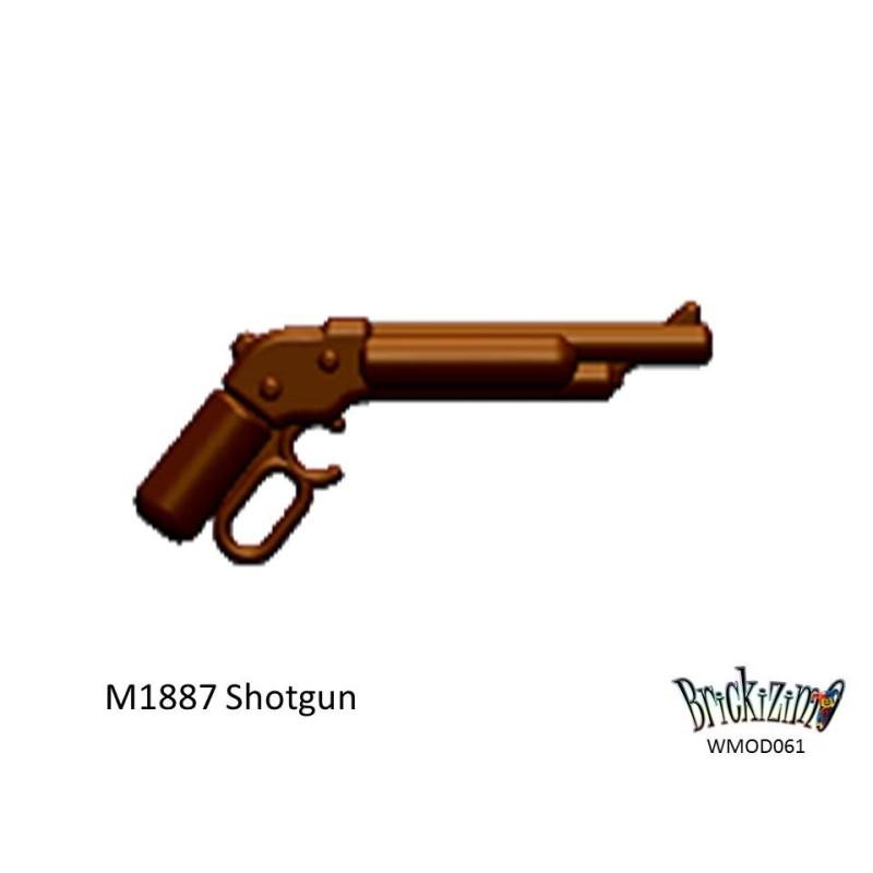 M1887 Shotgun