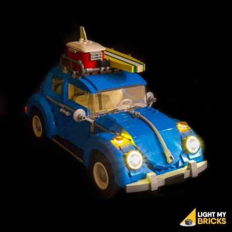LEGO Volkswagen Beetle 10252 Light Kit