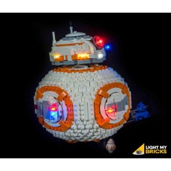 LEGO Star Wars BB-8 75187 Light Kit