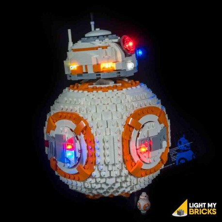 LEGO Star Wars BB-8 75187 Light Kit