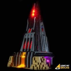 LEGO Star Wars Darth Vader Castle 75251 Light Kit