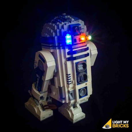 LEGO Star Wars R2-D2 10225 Light Kit