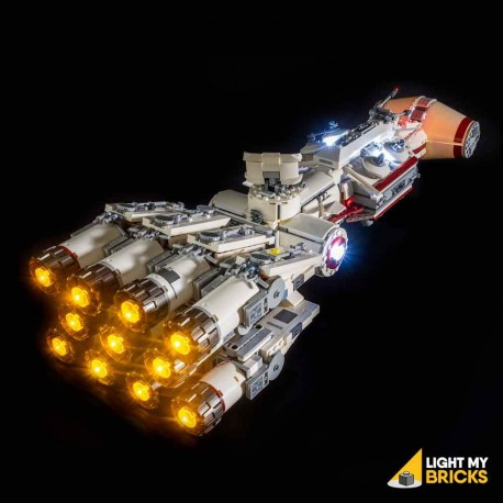 LEGO Star Wars Tantive IV 75244 Light Kit