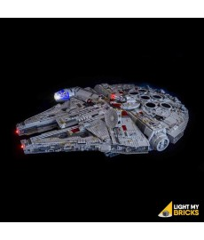 LEGO Star Wars UCS Millennium Falcon 75192 Light Kit