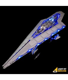 LEGO Star Wars UCS Super Star Destroyer 10221 Light Kit