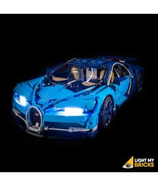 LEGO Bugatti Chiron 42083 Light Kit