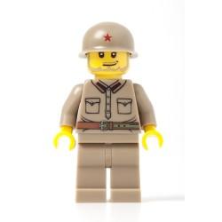 Russische Soldat - Владимир