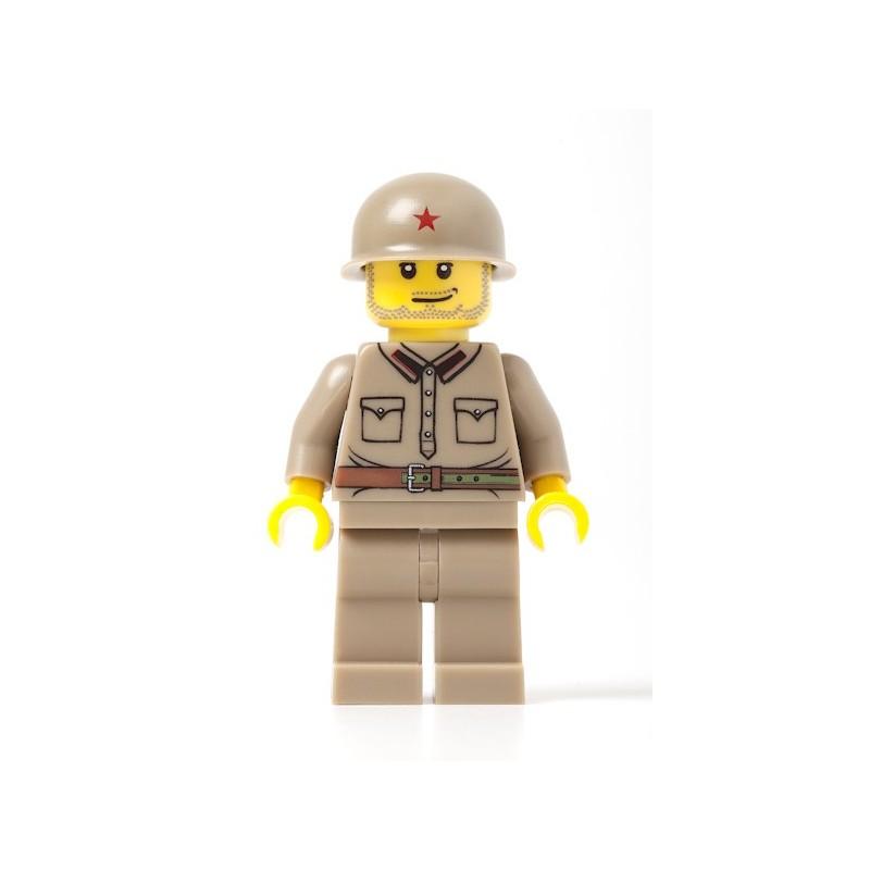 Russian Soldier - Владимир