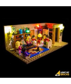 LEGO The Big Bang Theory 21302 Light Kit
