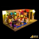 LEGO The Big Bang Theory 21302 Verlichtings Set
