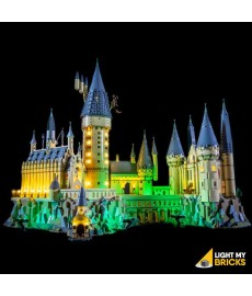 LEGO Hogwarts Castle 71043 Light Kit