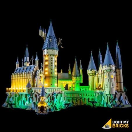 LEGO Hogwarts Castle 71043 Light Kit