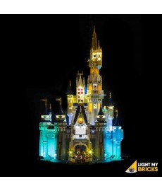 LEGO Disney Castle 71040 Light Kit