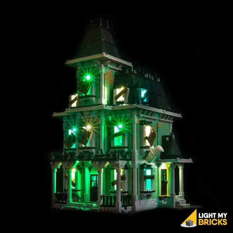 LEGO Haunted House 10228 Light Kit