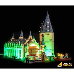 LEGO Hogwarts Great Hall 75954 Light Kit