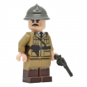 WW2 French Officer