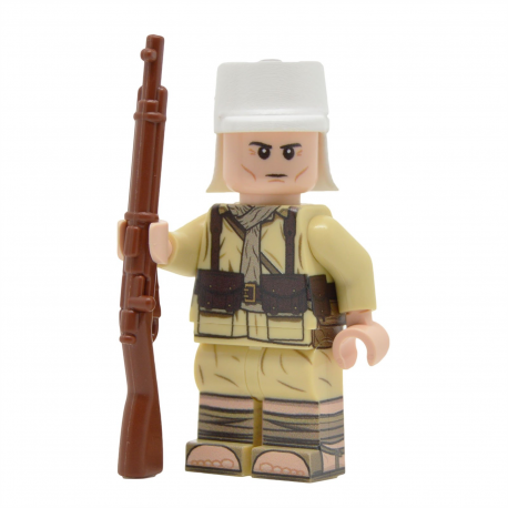 WW2 French Foreign Legion (Desert)