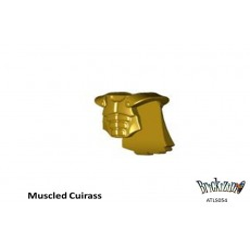 Muscled Cuirass