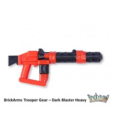 BrickArms Trooper Gear - Blaster Heavy