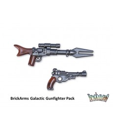BrickArms Galactic Gunfighter Pack