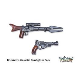BrickArms Galactic Gunfighter Pack