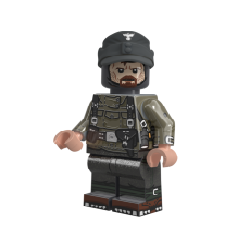 WWII German Gebirgsjäger